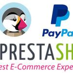 Integracion Paypal en Prestashop