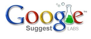 Logo Google Suggest