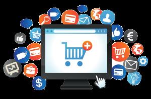 Plataformas Tienda Online Ecommerce