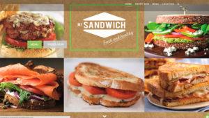 My Sandwich Bangkok
