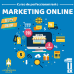 Portada 2 curso marketing online lanzadera online universidad extremadura