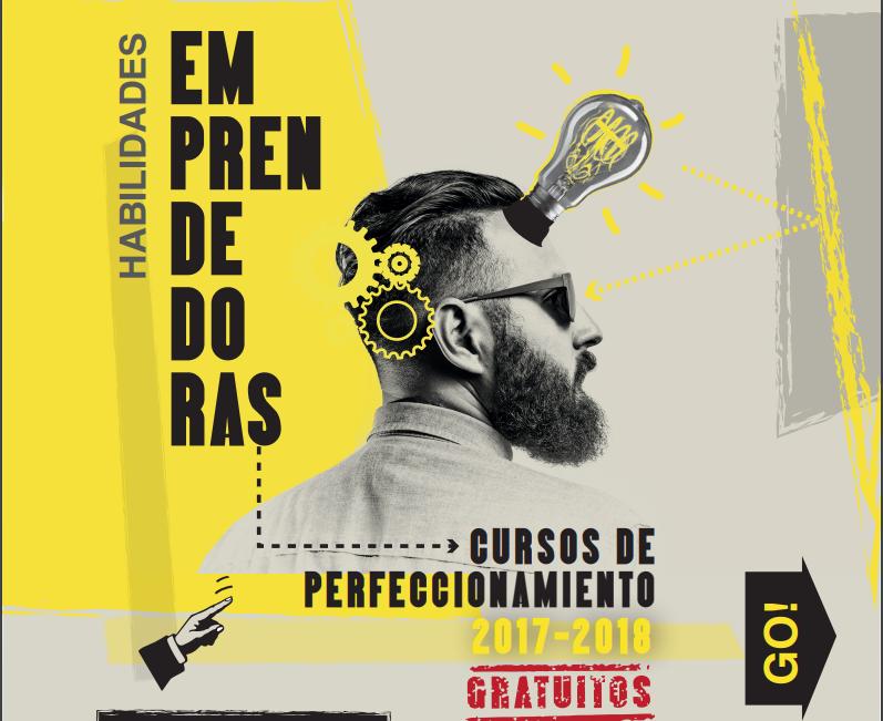 Curso de Perfeccionamiento de Habilidades Emprendedoras en la Universidad de Extremadura