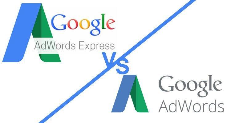 Google Ads EXPRESS: Por qué NO debes utilizarlo.