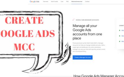 Google Ads: Cómo dar permisos a tu cuenta a otros usuarios en Google Adwords (cuentas MCC profesionales).