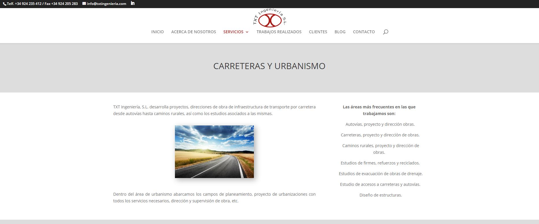 home txt para error anchors divi blog ancho funcionando a carreteras