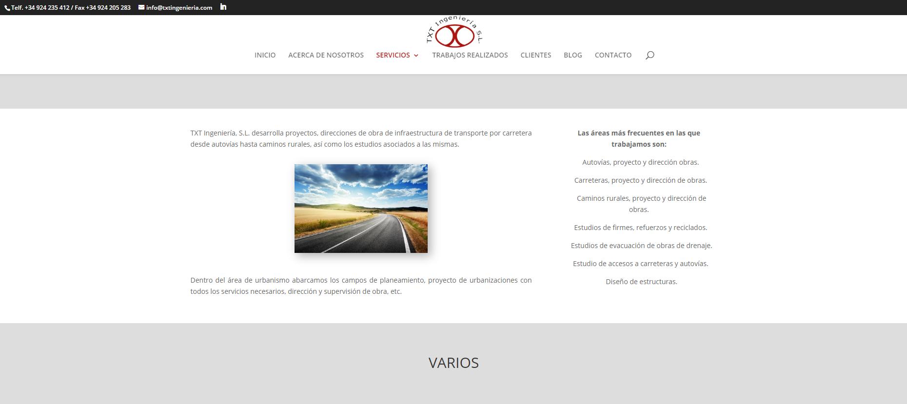 home txt para error anchors divi blog anchor error a carreteras