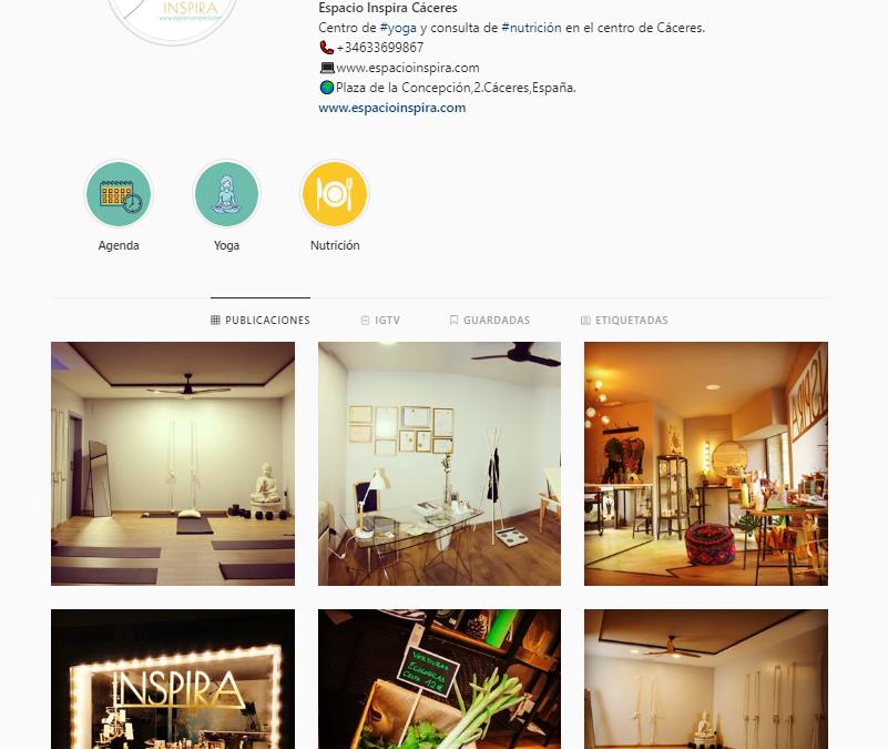 Abrir una cuenta en Instagram: elementos necesarios para tu perfil.